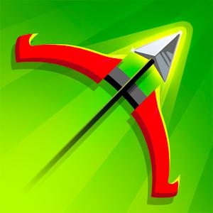 Icon: 弓箭傳說