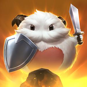 Icon: 符文大地傳說 Legends of Runeterra