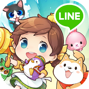 Icon: LINE Puzzle Everytown