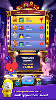 Screenshot 3: PUZZLE STAR BT21