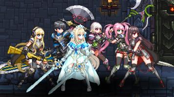 Screenshot 2: 地下城與公主! (試玩版)