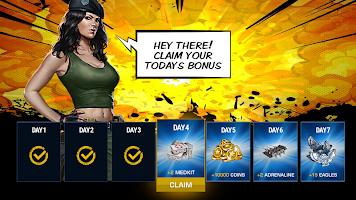 Screenshot 2: Major GUN : War on Terror