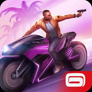 Icon: Gangstar Vegas - mafia game