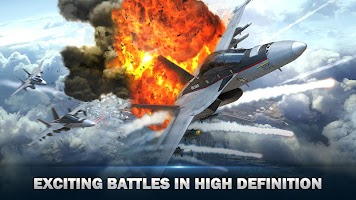 Screenshot 2: GUNSHIP BATTLE: TOTAL WARFARE