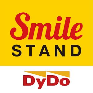 Icon: DyDo Smile STAND –KOF D事前登録キャンペーン實施中-