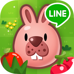 Icon: LINE PokoPoko