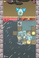 Screenshot 3: 巨人魯納和地底探險