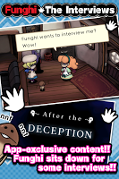 Screenshot 2: Touch Detective 2 1/2
