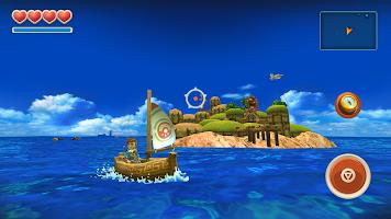 Screenshot 2: 海之號角