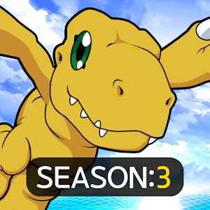 Icon: Digimon Soul Hunter Season 2