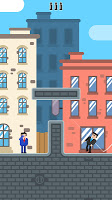 Screenshot 1: Mr Bullet - Spy Puzzles