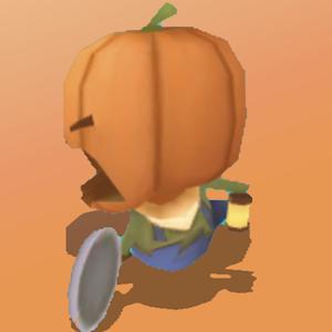 Icon: HalloweenWalker