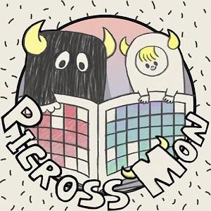 Icon: Picross Mon