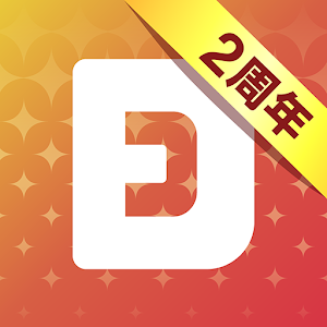Icon: 코믹데이즈   일본판