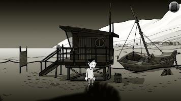 Screenshot 1: Désiré