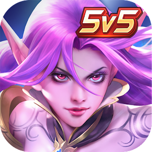 Icon: Heroes Arena