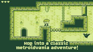 Screenshot 1: Tiny Dangerous Dungeons
