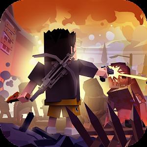 Icon: War Zombie:Arena