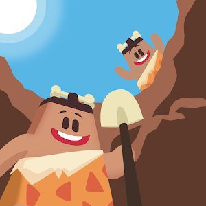 Icon: Idle Digging Tycoon