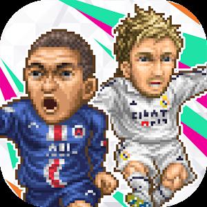 Icon: Pocket Soccer Club