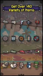 Screenshot 4: 머지 스타 : 합성 전사의 모험