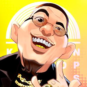 Icon: 超級嘻哈之戰