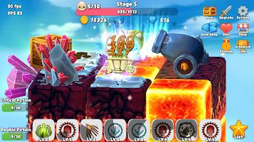 Screenshot 2: CAT ENERGY BLAST