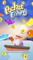 Screenshot 3: 口袋釣魚-成為真正的漁夫