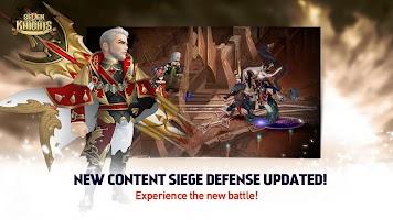 Screenshot 3: Seven Knights | Global