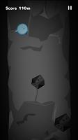Screenshot 3: 躲開!洞窟探險!