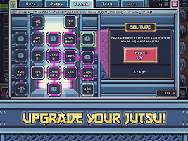 Screenshot 4: Ninja Prime: Tap Quest