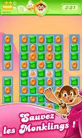 Screenshot 3: Candy Crush Jelly Saga