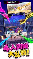 Screenshot 2: 爆裂怪獸