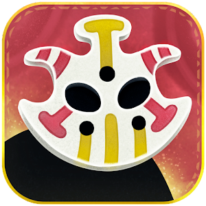 Icon: Mask Merge