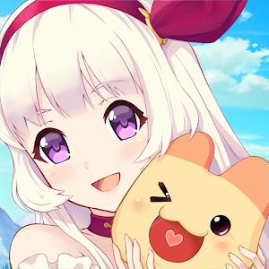Icon: 彩虹島物語 夢色幻想
