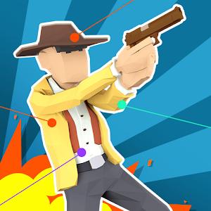 Icon: Cowboy Duel-Fun shooting