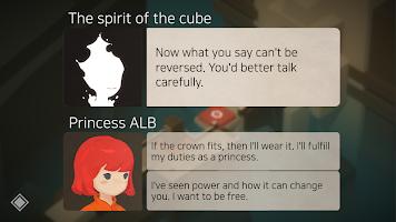 Screenshot 3: A.L.B. 小鳥