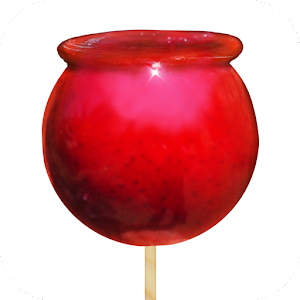 Icon: RINGO AME - Japan Apple Candy