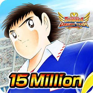 Icon: Captain Tsubasa: Dream Team