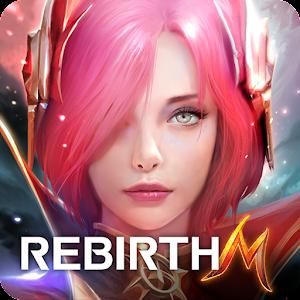 Icon: RebirthM