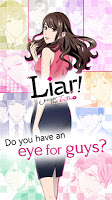 Screenshot 1: Liar! Uncover the Truth | English