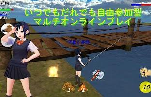 Screenshot 4: サバイバル スクールシミュレーター オンライン