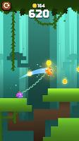 Screenshot 2: Monkey Ropes