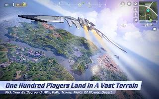 Screenshot 2: Cyber Hunter   Global