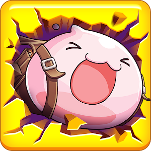Icon: RO Wonderland Legend: Revival