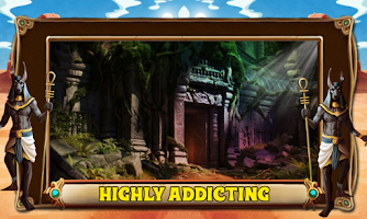 Screenshot 4: Free New Escape Games 57-Ancient Doors Escape