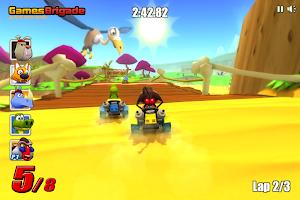 Screenshot 4: Go Kart Go! Ultra!