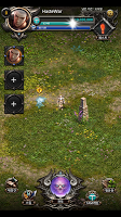 Screenshot 2: Lineage Mobile:Haste