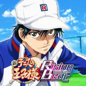 Icon: 新網球王子RisingBeat | 日版