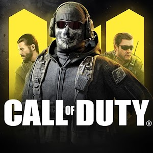 Icon: Call of Duty: Mobile | Globale